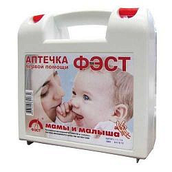 Фэст аптечка матери и ребенка
