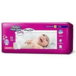 Хелен харпер пеленки детские 60х90 10 шт.
