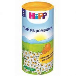 Хипп чай детский ромашковый 4+ 200г