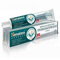 Хималая хербалс зубная паста 100мл