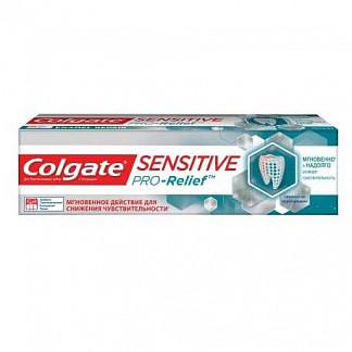 Колгейт сенситив про-релиф зубная паста 75мл