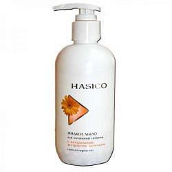 Хасико мыло интимное 250мл календула