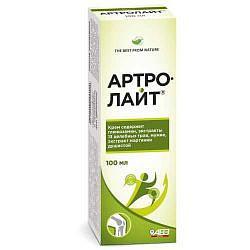 Артролайт крем для суставов 100мл