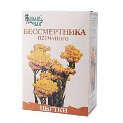 Бессмертник цветки 50г