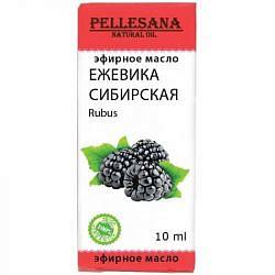Пеллесана масло эфирное ежевики сибирской 10мл