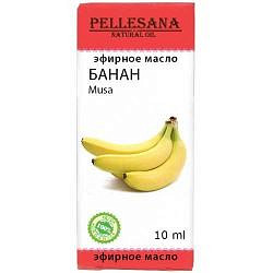 Пеллесана масло эфирное банана 10мл