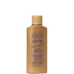 Нисим шампунь для нормальных/жирных волос 60мл
