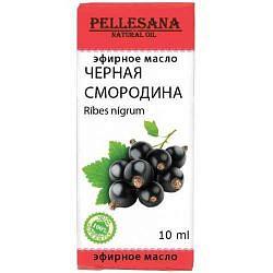 Пеллесана масло эфирное черная смородина 10мл