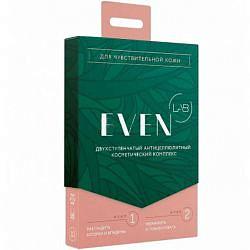 Ивен лаб пластырь антицеллюлитный косметический комплекс для чувствительной кожи 10 шт.