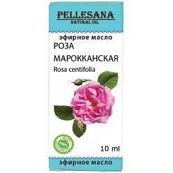 Пеллесана масло эфирное розы марокканской 10мл
