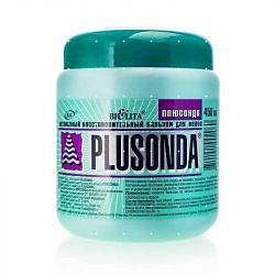 Биелита плюсонда бальзам для волос витаминный/восстановительный 450мл