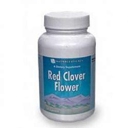 Виталайн цветки красного клевера капсулы 500мг 120 шт.