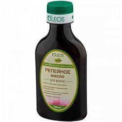 Олеос масло репейное чайное дерево 100мл