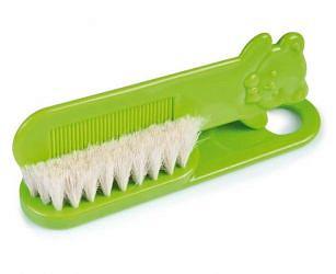 Канпол 2/424 щетка для волос