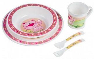 Канпол 4/401 набор посуды