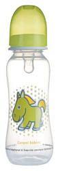 Канпол 59/200 бутылочка пласт.бублик 250мл