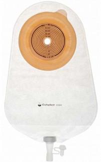 Алтерна уроприемник дренируемый прозрачный 10-55см арт.5585