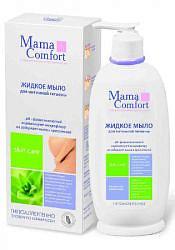 Наша мама мама комфорт мыло жидкое для интимной гигиены (0190-1) 250мл