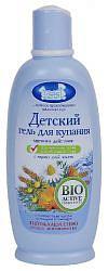 Наша мама пена для ванн детская для чувствительной кожи (3130) 300мл