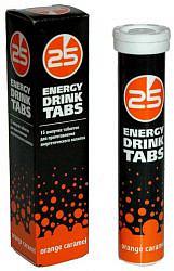 25-й час энергии карамель апельсиновая 15 шт.