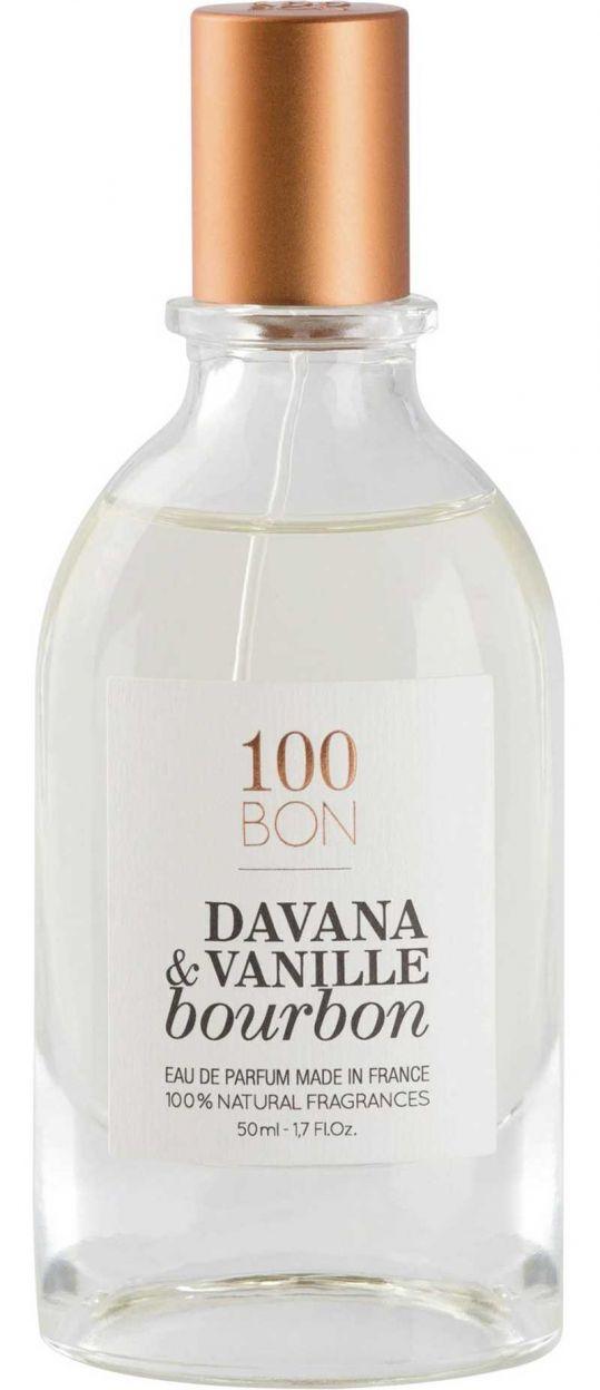 100бон парфюмерная вода давана/ваниль бурбон 50мл, фото №1