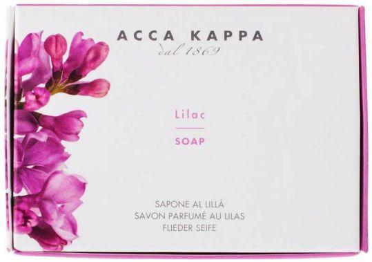 Acca kappa мыло туалетное сирень 150г, фото №1
