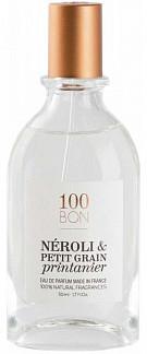 100бон парфюмерная вода нейроли/петитгрейн весенний 50мл
