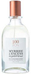 100бон парфюмерная вода мирр/ладан таинственный 50мл