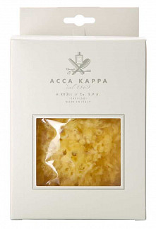 Acca kappa губка натуральная арт.85114