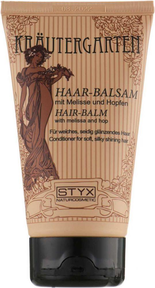 Стикс бальзам для волос мелиса арт.14483 150мл, фото №1