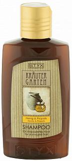 Стикс шампунь мед-прополис (14464) 200мл