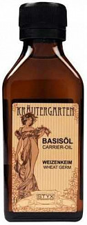 Стикс масло косметическое ростки пшеницы арт.772 100мл