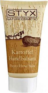 Стикс крем для рук картофельный бальзам арт.9930 50мл