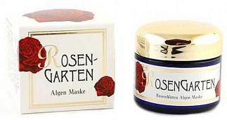 Стикс розовый сад маска с водорослями арт.11021 50мл