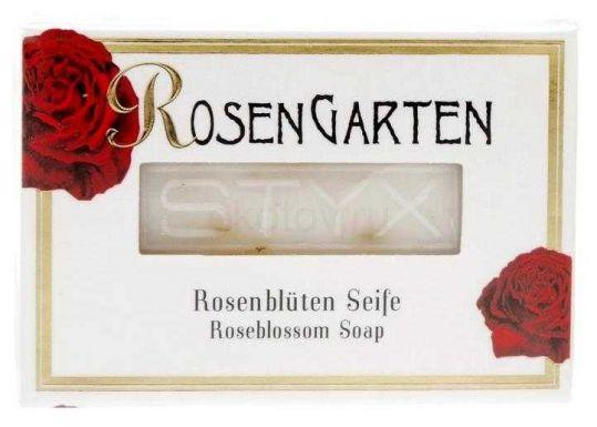Стикс розовый сад мыло 100г, фото №1