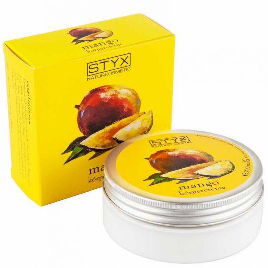 Стикс крем для тела манго 200мл, фото №1
