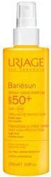 Урьяж барьесан спрей солнцезащитный без ароматизаторов spf50+ 200мл