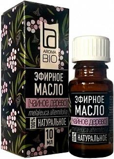 Аромабио масло эфирное чайное дерево 10мл