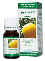 Аспера масло эфирное грейпфрут 10мл