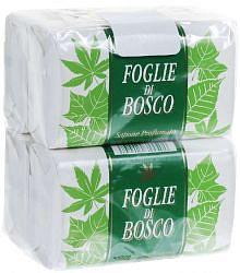 Нести данте (nesti dante) мыло твердое набор лиственный лес 125гх4