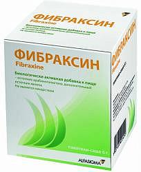 Фибраксин пакеты-саше 6г 15 шт. амара фз