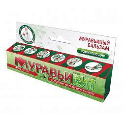 Муравьивит бальзам 44мл