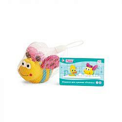 Лабби игрушка для купания пчелка 12+ арт.13831