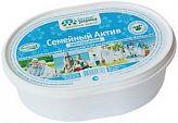 Биомороженое семейный актив сливочное ванильное 450г пластик