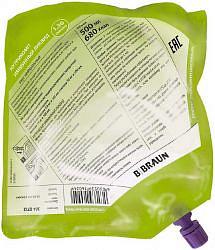 Нутрикомп иммунный ликвид смесь 0,5л nutrichem diet+pharma