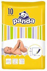 Белла панда пеленки для детей 60х60 10 шт.