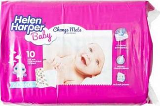 Хелен харпер пеленки детские 60х60 10 шт.