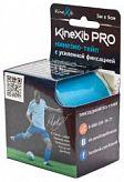 Кинексиб про кинезио-тейп бинт 5см х 5м синий