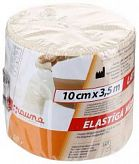 Лаума бинт эластичный медицинский 10x350см