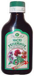 Мирролла масло репейное касторовое масло/витамины 100мл